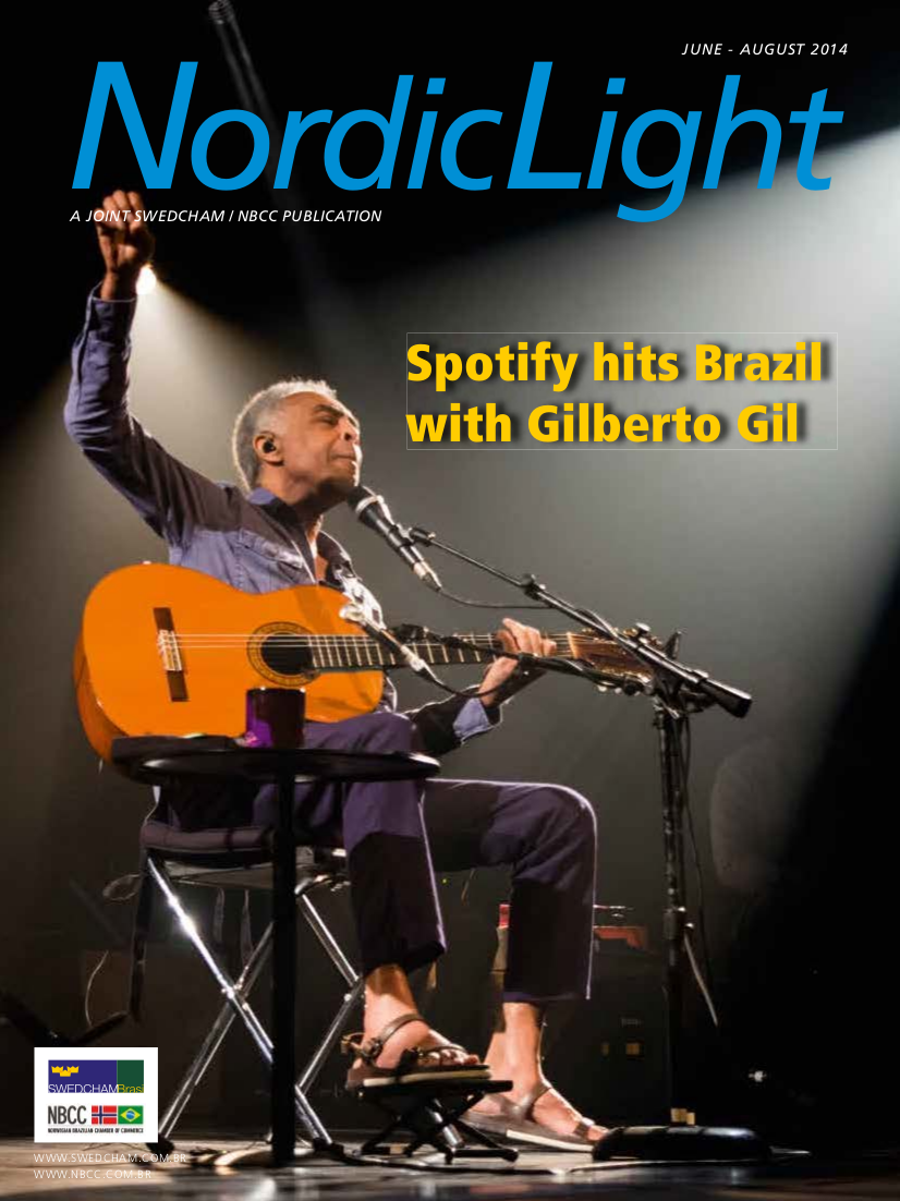 Nordic LIght Jun 2014 - Aug 2014