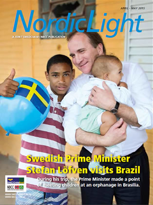 NordicLight April - May 2015