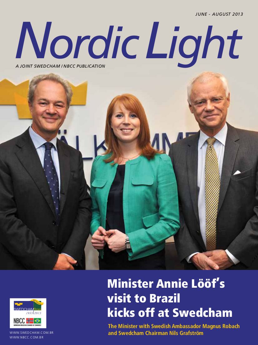 Nordic Light Jun 2013