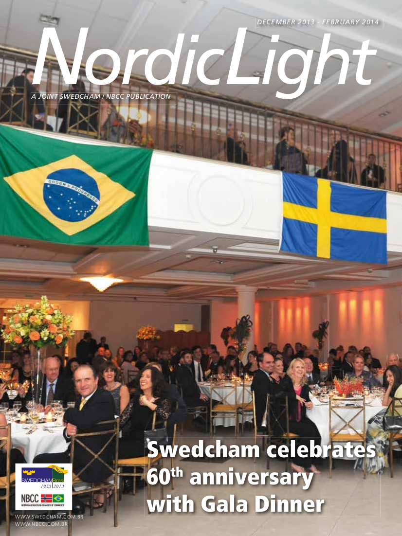 Nordic LIght Dec 2013 - Feb 2014