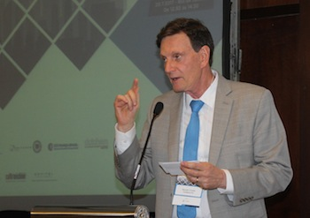 Rio Mayor Marcelo Crivella.