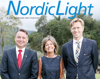 Here is the last edition of Nordic Light