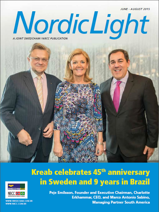 NordicLight June August 2015