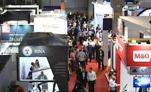 Strong Norwegian participation at the 14th edition of Marintec South America
