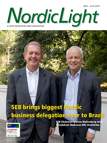 NordicLight - MAY - JULY 2019